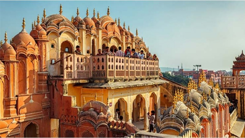 2 Nights & 3 Days Jaipur Tour Package