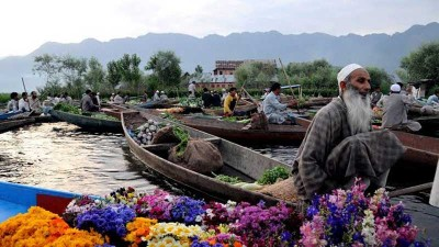 9 Nights 10 Days Kashmir Tour