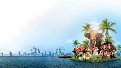 13 Nights 14 Days Kerala Tour