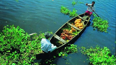 3 Nights 4 Days Tour Kerala