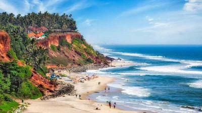 6 Night 7 Days Kerala Tour