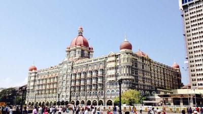 4 Nights 5 Days Mumbai From Kolkata