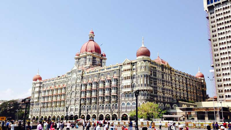 4 Nights 5 Days Mumbai From Kolkata
