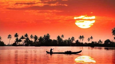 15 Nights 16 Days Kerala Tour