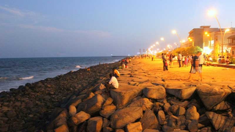 8 Nights 9 Days Pondicherry Tour From Chennai