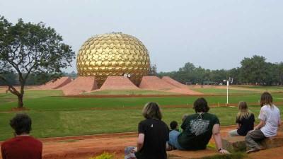 6 NIghts 7 Days  Pondicherry Tour From Chennai