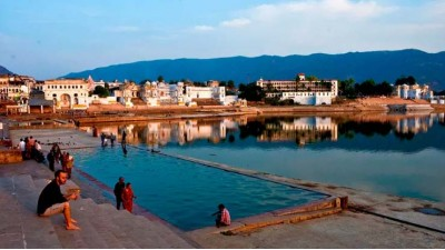 Jaipur City Tour with Pushkar