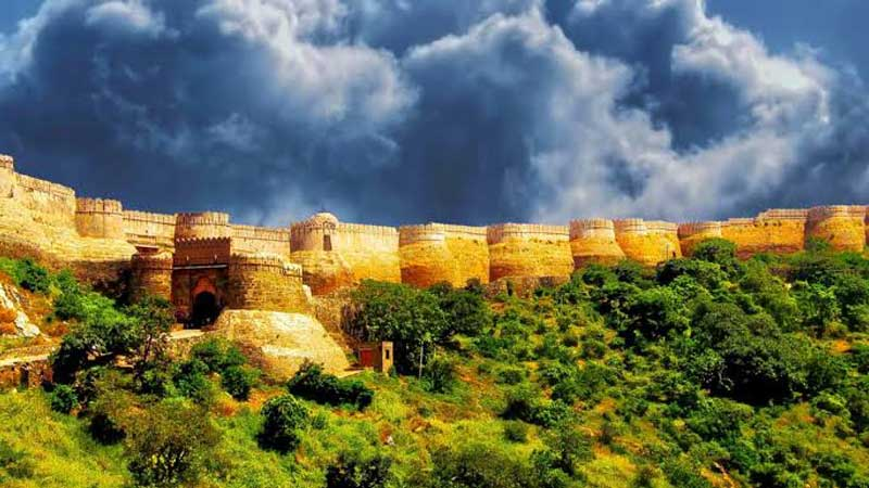 17 Nights 18 Days Rajasthan Tour