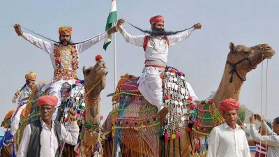 14 Nights 15 Days Rajasthan Tour