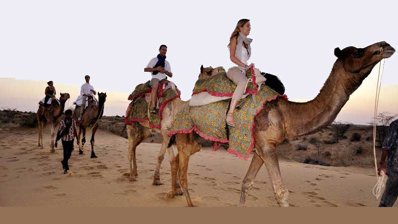 19 Nights 20 Days Rajasthan Tour Full Enjoy