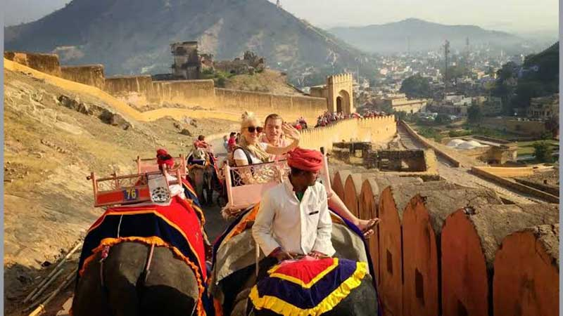 21 Nights 22 Days Rajasthan Tour