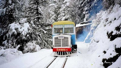 6 Nights 7 Days Shimla Manali Tour