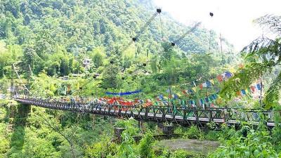 4 Nights 5 Days Darjeeling Tours