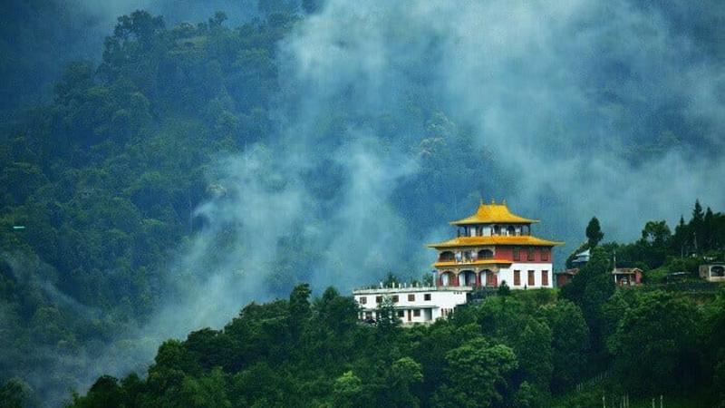 6  Nights 7 Days Sikkim Tour From Darjeeling