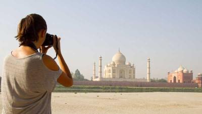 7 Hour Taj Mahal Tour