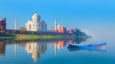Agra Same Day Tour by Car from Delhi