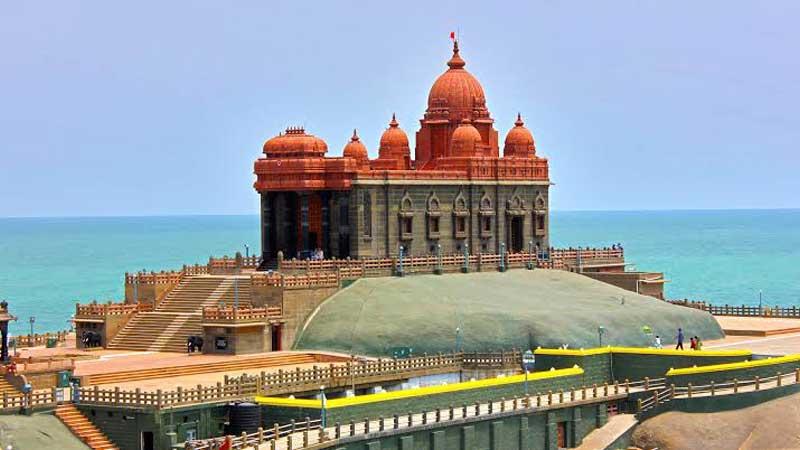 6 Nights 7 Days Tamil Nadu Tour