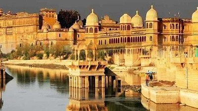 13 Nights 14 Days Golden Triangle Tour
