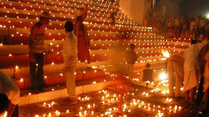2 Nights 3 Days Varanasi Tour