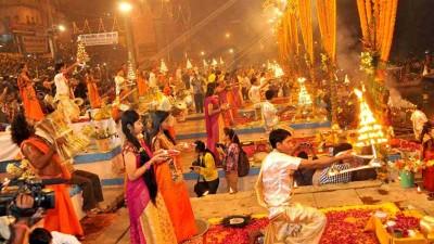 1 Day Trip Varanasi Tour