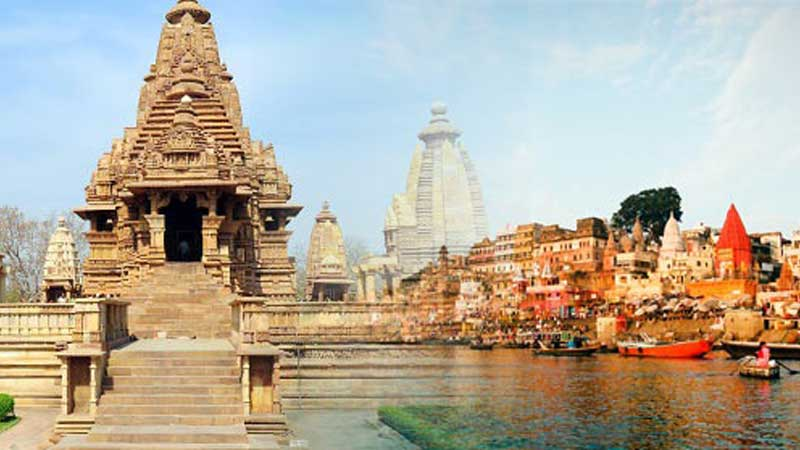 8 Nights 9 Days Varanasi Tour
