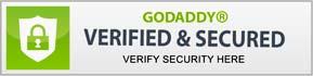 Godaddy Seal Logo